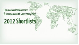 Shortlisted for the 2012 Commonwealth Book Prize!